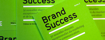 Brand Success Tome 2