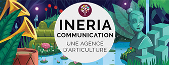 L'agence Ineria Communication remporte le challenge Open ISEG VIII