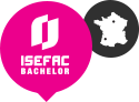 Isefac Bachelor implantation à Lyon