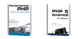 Performances PHP. Audit et optimisation d'une plateforme PHP