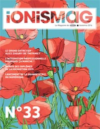 Ionis Mag