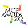 MCE Awards 2012