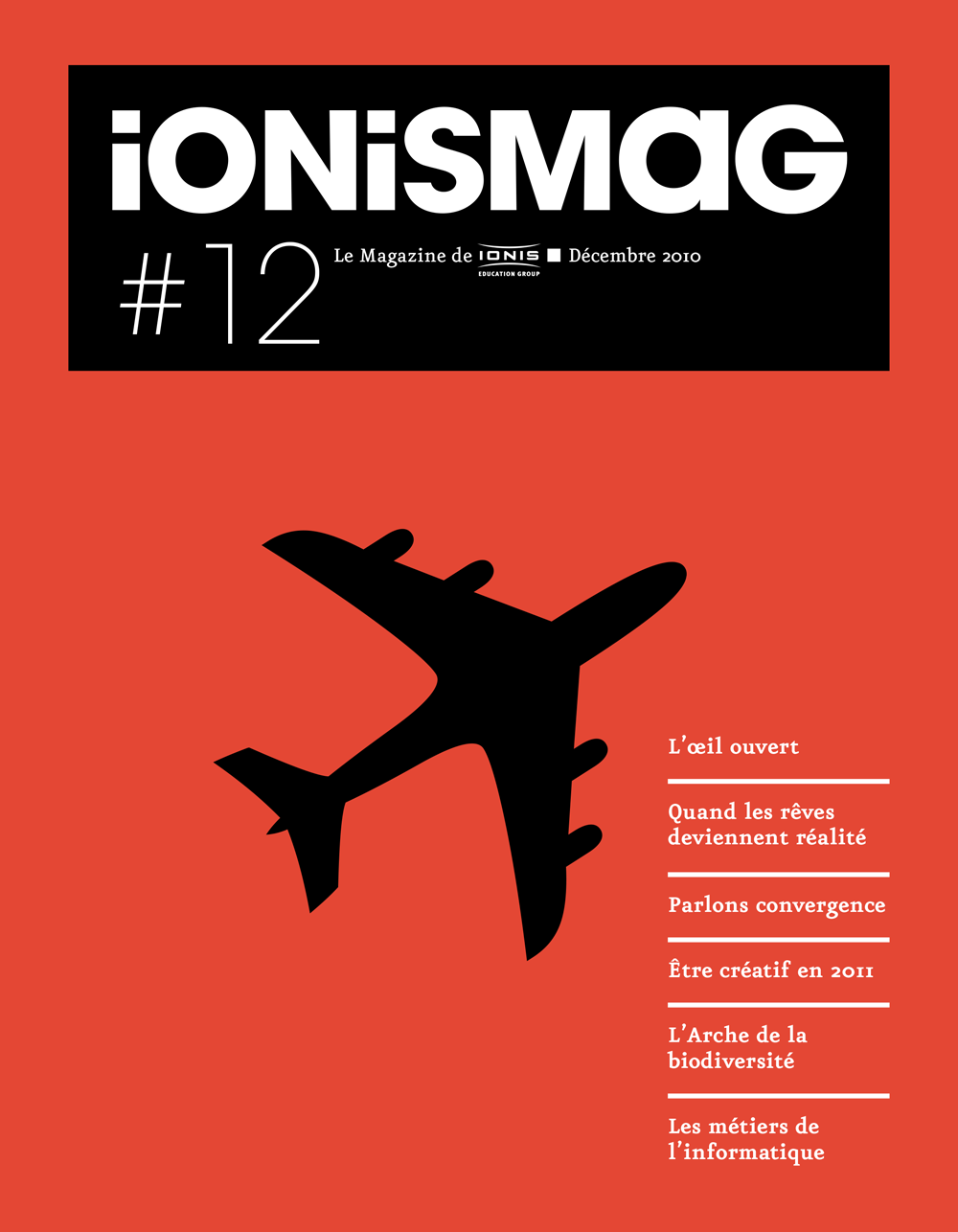 IONIS MAG 12