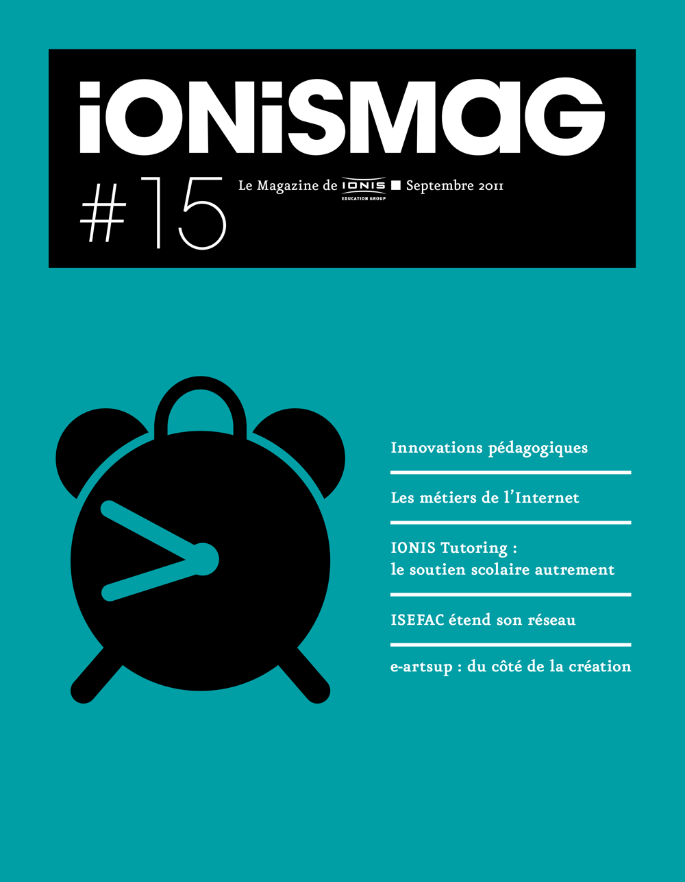 IONIS MAG 15