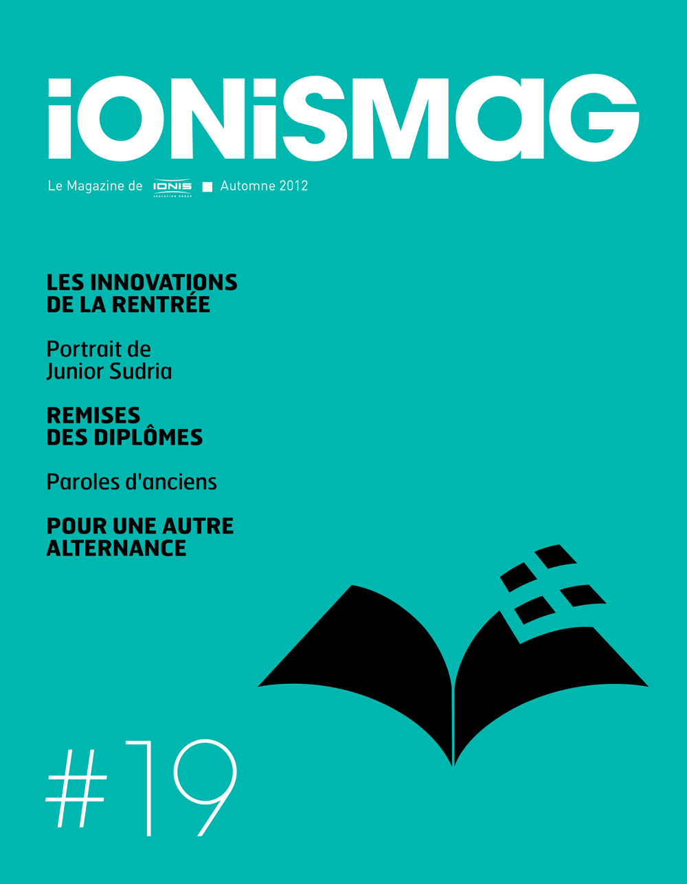 IONIS MAG 19