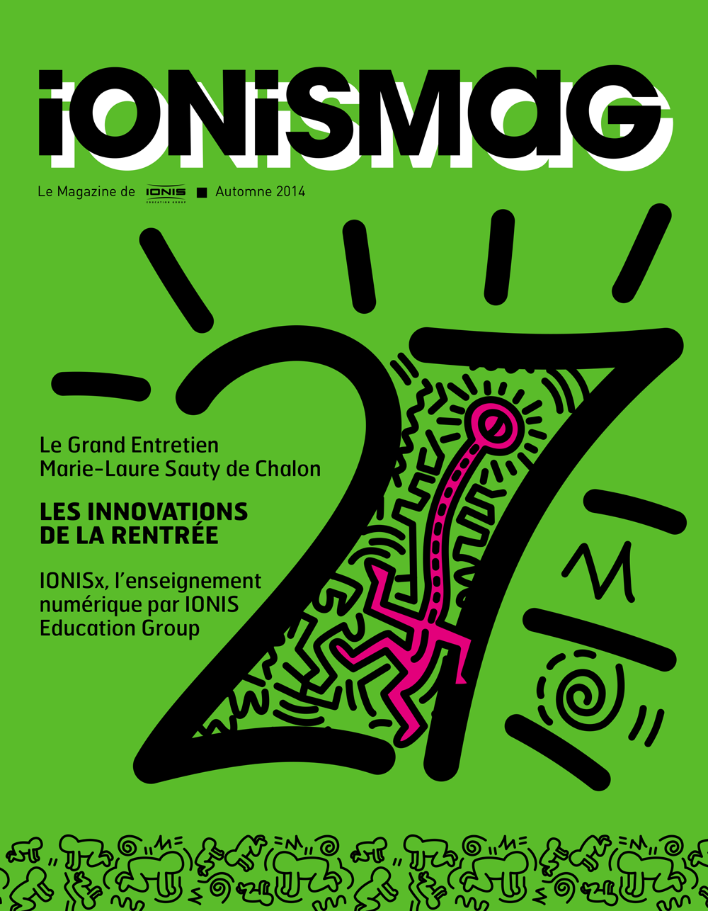 IONIS MAG 27