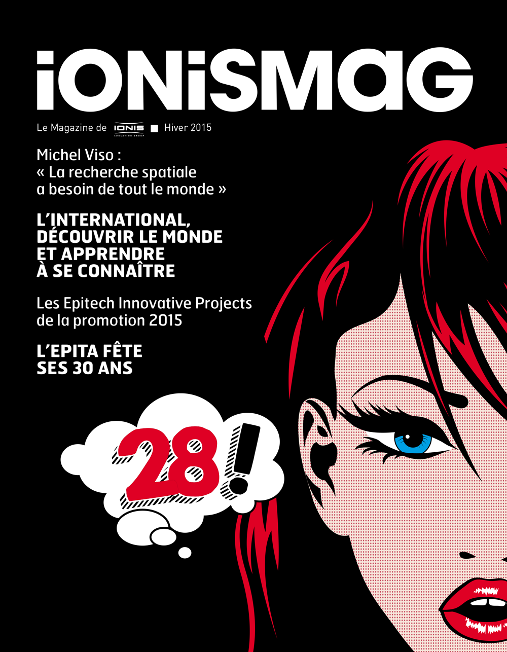 IONIS MAG 28