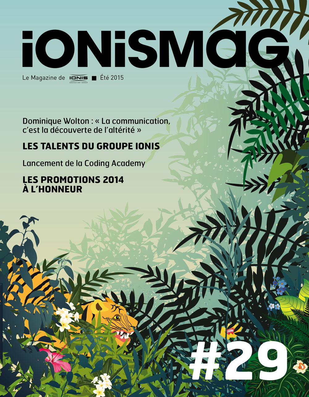 IONIS MAG 29
