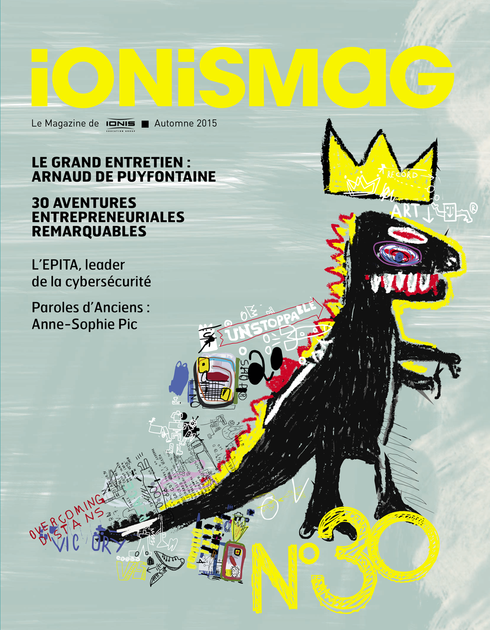 IONIS MAG 30
