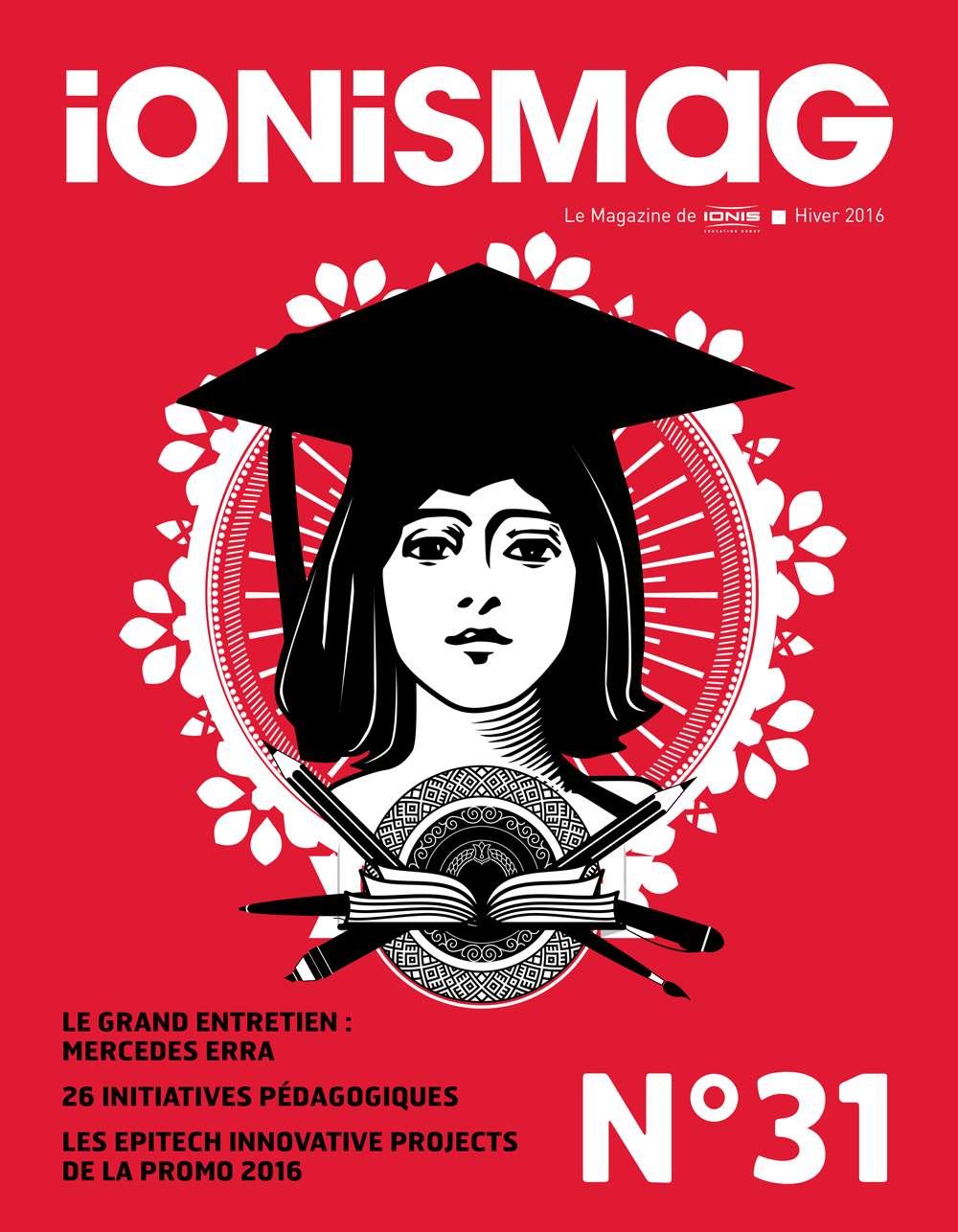 IONIS MAG 31