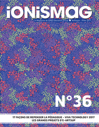 IONIS MAG 36